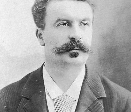 Guy de Maupassant, Un Normand, 1882