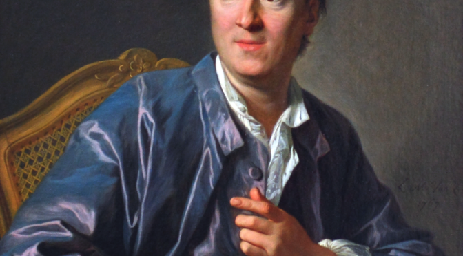 Denis Diderot, Lettres à Sophie Volland, 1759