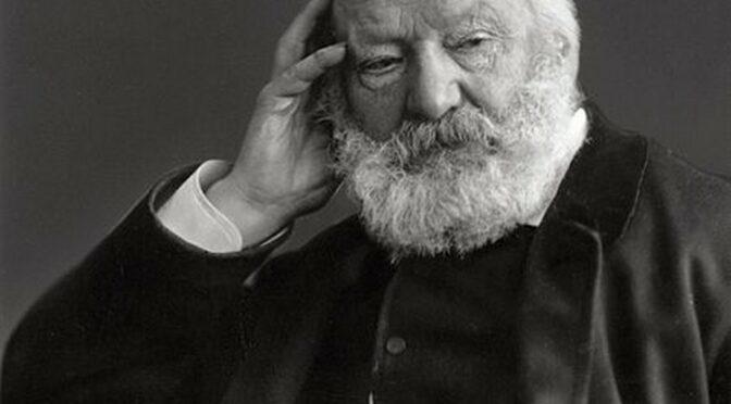 Victor Hugo, les contemplations, 1856