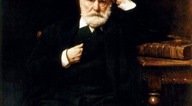 Victor Hugo, œuvres complètes de Victor Hugo En voyage, tome II, 1910